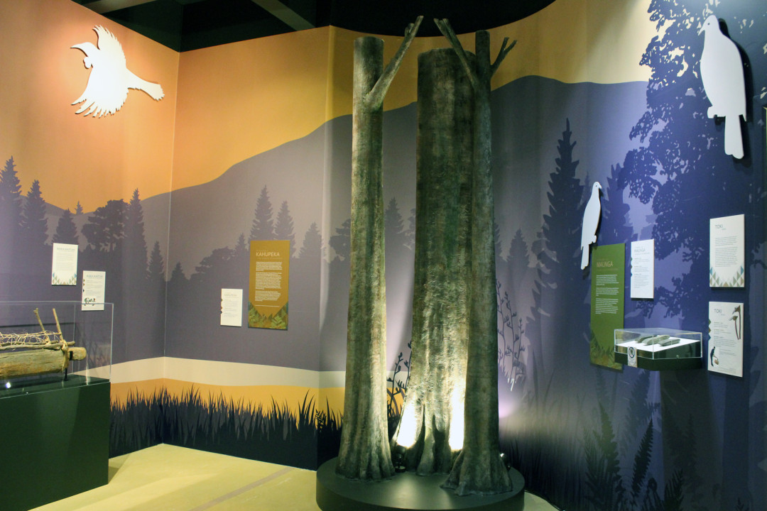 Waipa: Nga Taonga Tuku Iho – Treasured Legacy