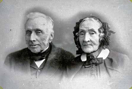 WALTER HARSANT 1811—1897 By J. F. Mandeno.