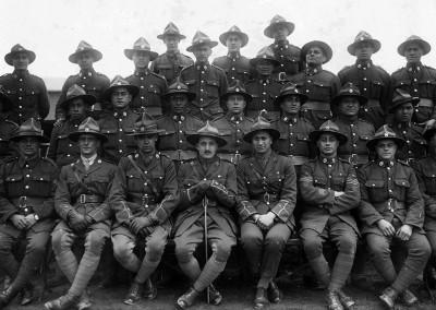 Maori WW1 Soldiers