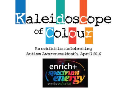 Kaleidoscope of Colour