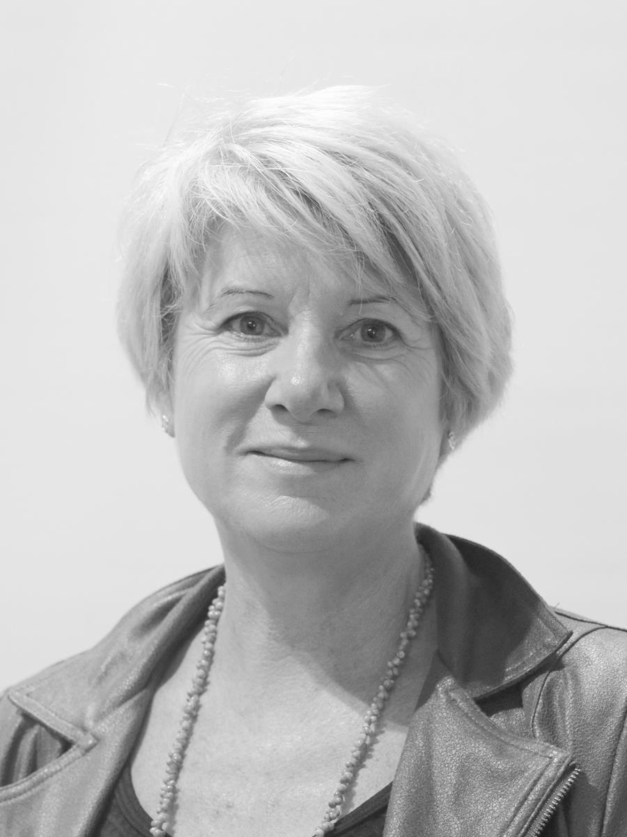 Anne Blyth
