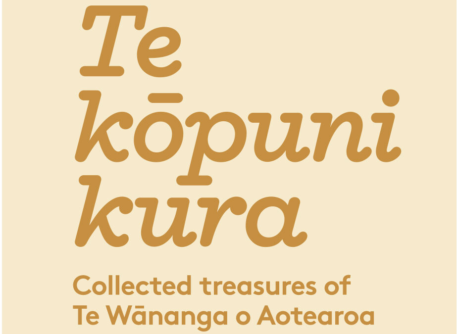 Te Kōpuni Kura – Te Wananga o Aotearoa