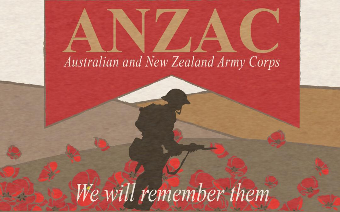 ANZAC Commemoration 2021
