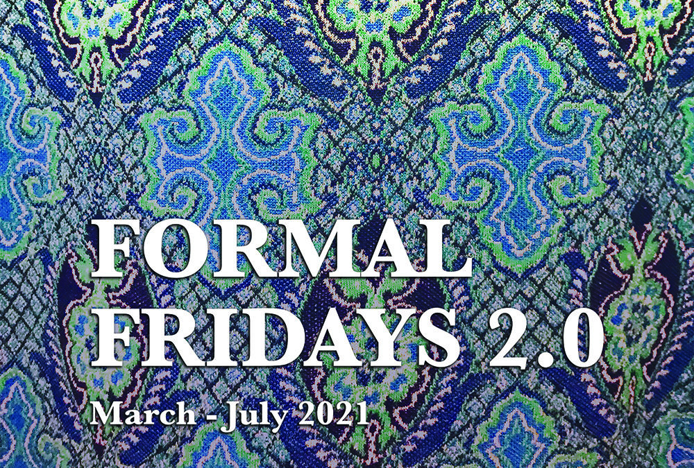 Formal Friday 2.0 Exhibition