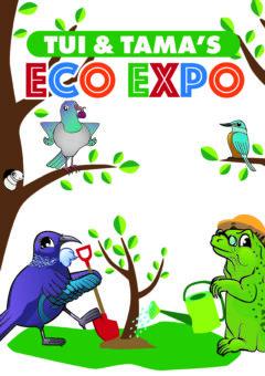 Tui & Tama's Eco Expo