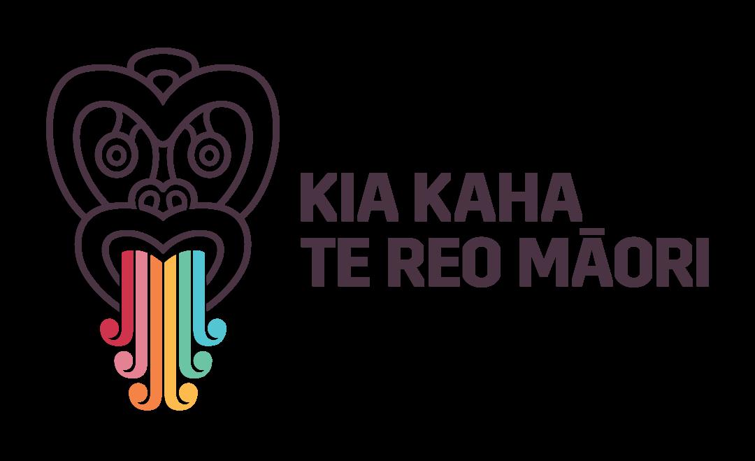 Kia Kaha te Reo Māori